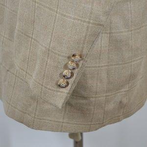 Jos. A. Bank Suits & Blazers - Jos A Bank 42L Sport Coat Blazer Suit Jacket Light